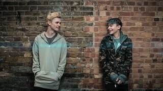 Bars and Melody / Hopeful -Documentary Video Clip- (from Japan Debut Album「Hopeful」) thumbnail