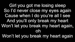 Losing Sleep   Boys II men Lyrics Karaoke