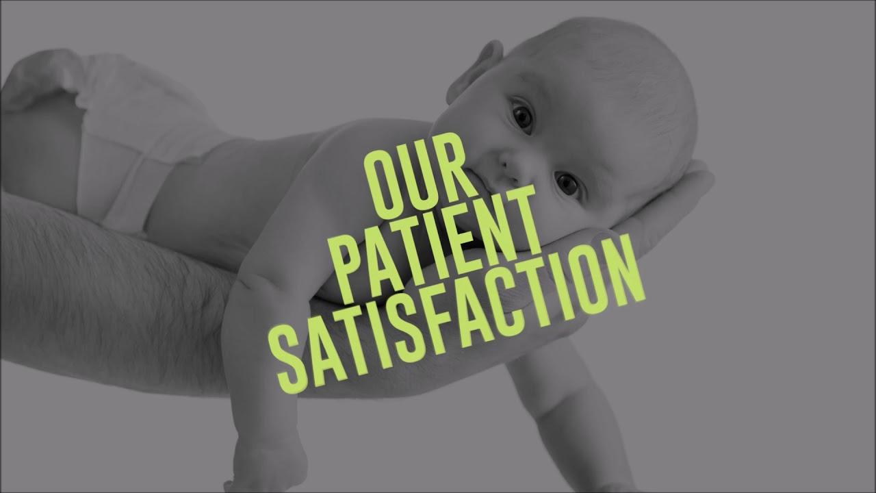 America's Best Hospitals for Obstetrics - Women's Choice Award