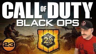 COD Black Ops 4 // 2x Tier BOOST // GOOD SNIPER // PS4 Pro // Call of Duty Blackout Live Stream /#23