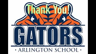 Arlington Gator News 5-15-20