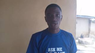 Owolabi Olaoluwa MMM Ideology  Video Analysis Batch 61st MMM Nigeria Guider School.