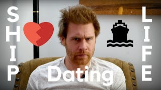 What is dating like onboard a cruise ship?