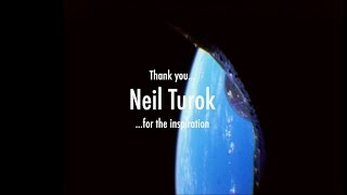 NEIL TUROK - The Universe Within