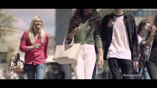 Swansea University 2015 TV Advert