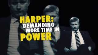 Liberal ad: Harper is a Health Risk 2 (2011)