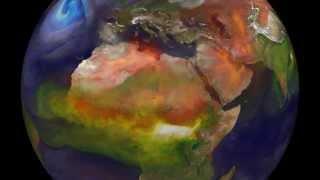 Cosmic Journeys - HyperEarth