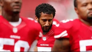 Colin Kaepernick's NATIONAL ANTHEM PROTEST | What's Trending Now