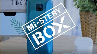 #MiSteryBOX: How Does #RedmiNote9Pro Perform in Everyday Life? | @Tech4All