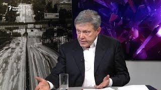 Григорий Явлинский о кремлевской системе