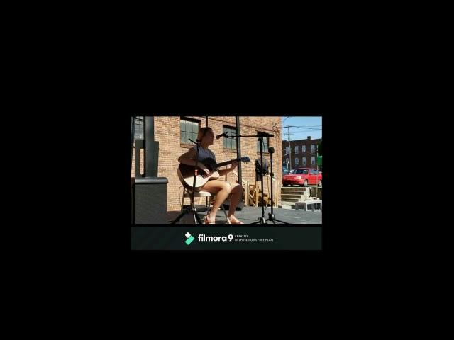 """Video from Mainstreet Waynesboro's """"Youth Vendor Day"""""""