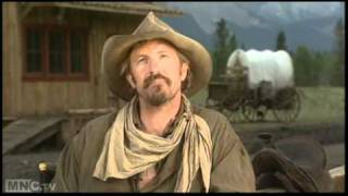 Movie Star Bios - Kevin Costner