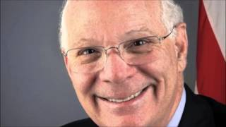 MD Senator Ben Cardin on WMAL 6-25-15