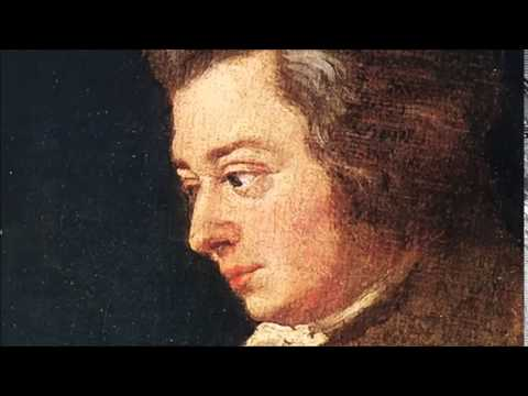 Fantasia in C minor, K 475 - Mozart