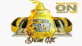 2016 DJ Mustard Drum Kit Free Download