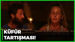 Konseyde Tony ve Katerine TARTIŞMASI! - Survivor 49. Bölüm Konsey