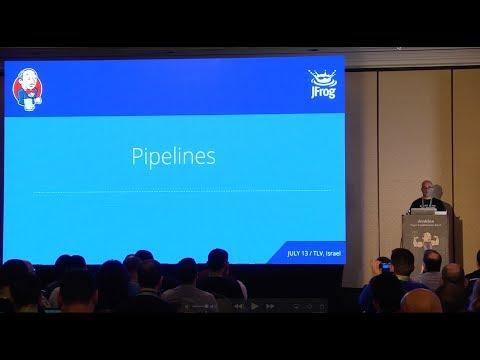 Pipeline & Advanced Usage (Master/Slaves, Setup Automation etc.)