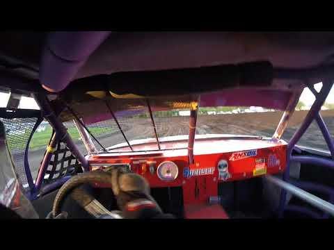 Marni 8/18/17 Heat Rapid Speedway