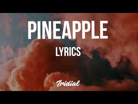 Ty Dolla $ign - Pineapple (Lyrics) (feat. Gucci Mane & Quavo)