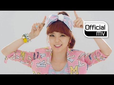 [MV] HEYNE(혜이니) _ RED LIE(새빨간 거짓말)