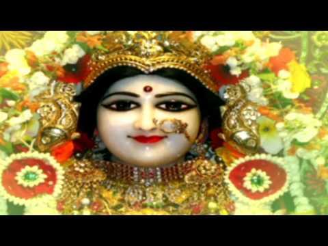 देवी गीत / मैया जहा सुमरो उते आइयो हो माँ / मातारानी के भजन / कैलाश शर्मा
