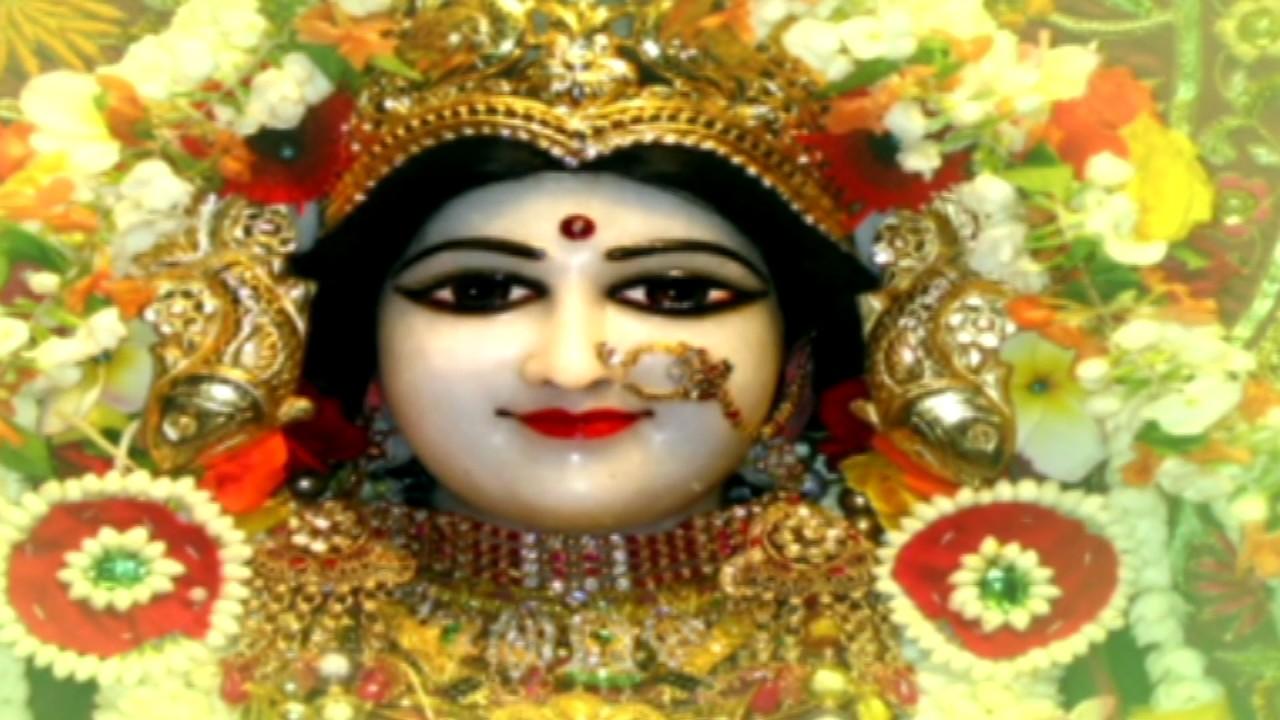 Download देवी गीत / मैया जहा सुमरो उते आइयो हो माँ / मातारानी के भजन / कैलाश शर्मा