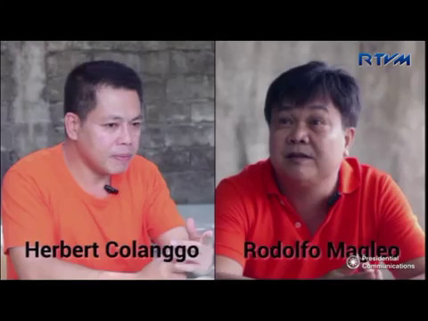 How the drug trade works in National Bilibid Prison in the Philippines