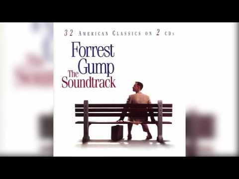 12 The Mamas & The Papas - California Dreamin' - Forrest Gump Soundtrack Ost