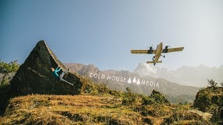 Bouldering On The Way To Everest Base Camp || Cold House Media Vlog 77
