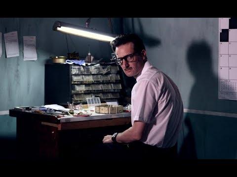 Frankie - Sci Fi Short Film