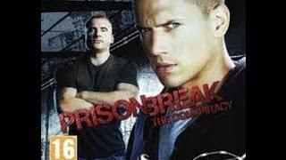 Видео обзор игры — Prison Break The Conspiracy