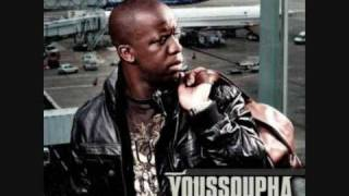 youssoupha - balle lyricale (one beat )