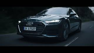 Новый Audi A7