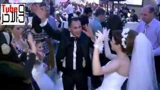 اغنية مبروك عليا - بوسي - أفراح رقص عرائس و عرسان