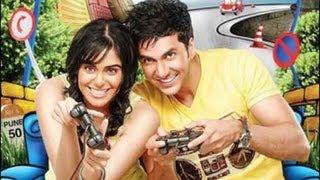 Ding Dang Video Song Hum Hain Raahi Car Ke | Dev Goel, Adah Sharma, Sanjay Dutt Mp3