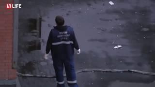 Илона Новосёловая разбилась насмерть