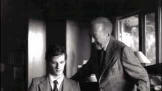 Ernest Chausson - Poème opus 25 Rudolf Koelman violin,