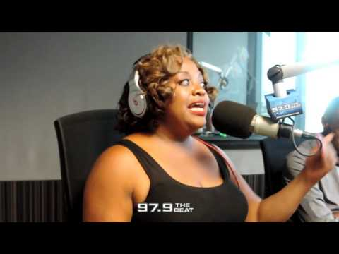 Sherri Shepherd Talks Child Support, Being A Cougar, & More [97.9 The Beat Exclusive]