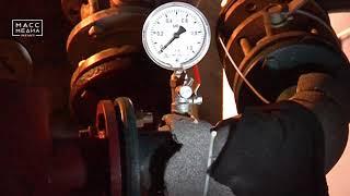 Жители Петропавловска мерзнут без отопления | Новости сегодня | Происшествия | Масс Медиа