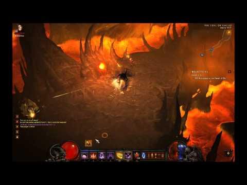 Diablo  Demon Hunter Strafe Build