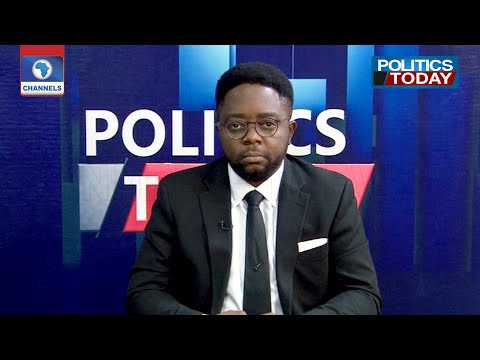 Anambra Governorship Race, Fighting Banditry | Politics Today