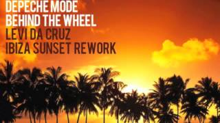 !!FREE DOWNLOAD!!! Depeche Mode - Behind the Wheel (Levi da Cruz Ibiza Sunset 2013 remix)