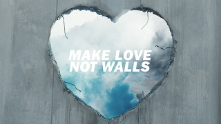 Diesel SS17 ADV Campaign: MAKE LOVE NOT WALLS, a film directed by David LaChapelle