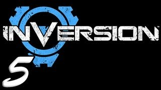 Inversion Part 5 [HD] Walkthrough Playthrough Gameplay Xbox360/PS3/PC