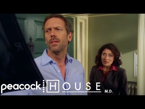 Cuddy - What Would House Do? | House M.D.