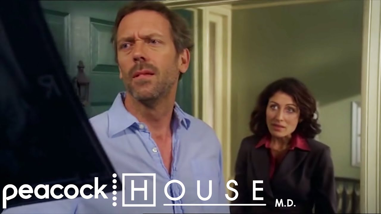 Download Cuddy - What Would House Do?   House M.D.