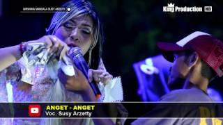 Download lagu Anget Anget Susy Arzetty Live Lemah Ayu Kertasemaya IM MP3