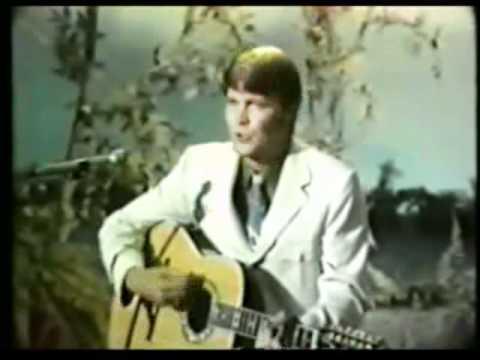 Glen Campbell - True Grit (Someday, Little Girl)