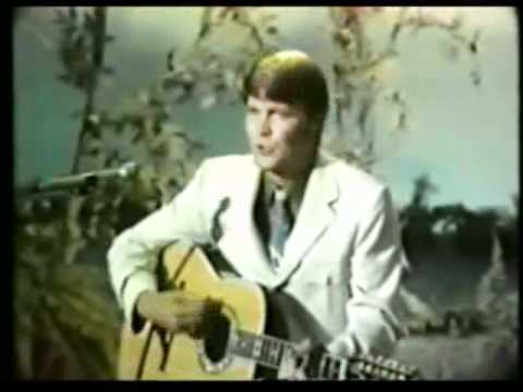Glen Campbell - Galveston / How Come Every Time I Itch I Wind Up Scratchin' You