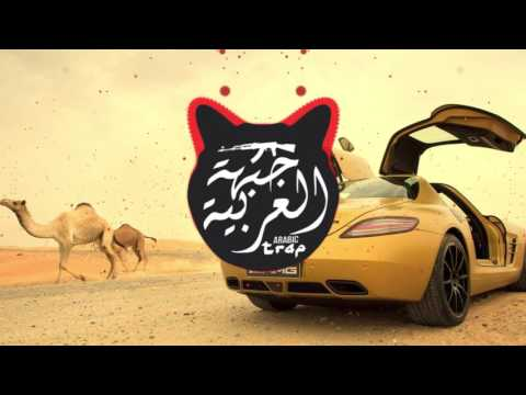 Arabian Trap Music l Desert Trap Mix l Car Music Mix  l ابو ظبي ميكس l V.F.M.style